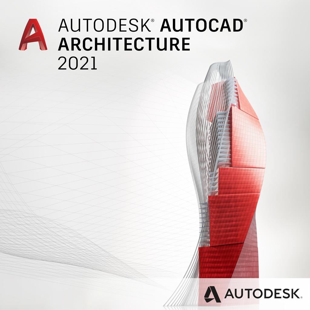 Autocad Architecture Radient